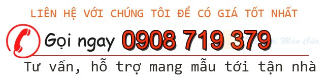 hotline đặt màn cửa